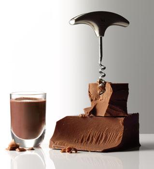 chocolatewine